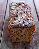Wholemeal Paderborn bread