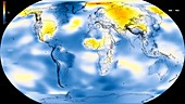 Global warming record,1920-1924
