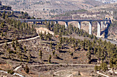 Railway bridge,Israel