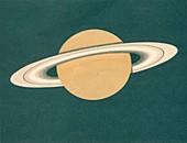 Saturn, c1902