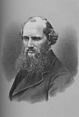 Sir William Thomson, Irish physicist and engineer
