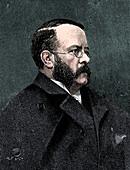 Thomas John Barnardo, philanthropist and physician