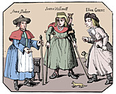 Associates of the Witches of Belvoir