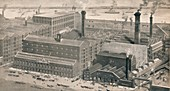 Our Seed Crushing and Oil Cake Mills, c1900, (1912)