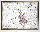 Constellations, 1822