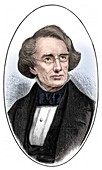 Samuel Finley Breese Morse, American artist and inventor
