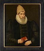 Richard Napier, c1630