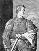 Caligula, Roman Emperor