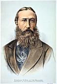 Leopold II, King of the Belgians, 19th century