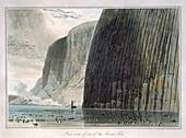 Shiant Isles, Outer Hebrides, Scotland, 1829