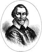 Martin Frobisher, 16th century English navigator, c1880