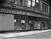 Barnsley Co-op, South Yorkshire, late 1950s