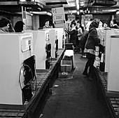 Fridge assembly line, 1964