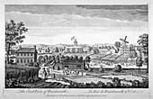 Wandsworth, London, c1750