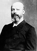 Pinard, c1893