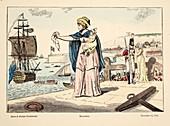 Rosabell, 1806