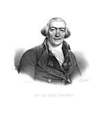 Francois de Neuf-Chateau, c1820s