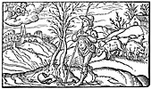 January, 1597