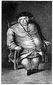 Mr Edward Bright (1721-1750), 1751