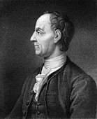 Leonhard Euler, Swiss mathematician and physicist