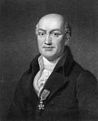 Jean Baptiste Joseph Delambre, French mathematician