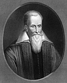 Joseph Justus Scaliger, Dutch historian and philologist