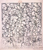 Variety of expressions, 1743