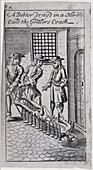 Fleet Prison, London, 1691