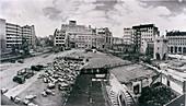 Mark Lane, London, 1945