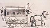 London General Omnibus, 1856