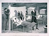 The Drunkard's Children', c1847