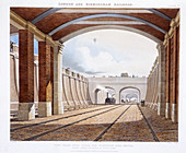 London and Birmingham Railway, 1837