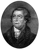 Antoine Laurent de Lavoisier, 18th century French scientist