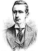 Guglielmo Marconi, Italian physicist and inventor