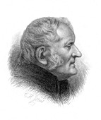 John Dalton, British chemist, 19th century