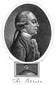 Thomas Pennant, British zoologist, writer and traveller