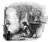 The Tale of a Tea-kettle', 1844.