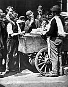 Halfpenny Ices', 1877