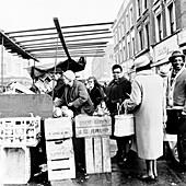 Market, London, c1965-c1970