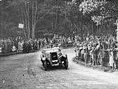 Austin Sporting 20 hp, 1923