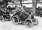 1900 Panhard