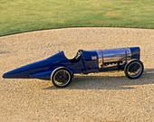 1920 Sunbeam 350 hp racing car