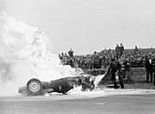 British Grand Prix, Silverstone, Northamptonshire, 1956