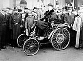 1896 Arnold car