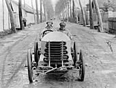 Paris to Madrid Race, 1903