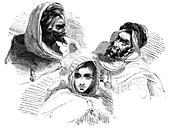 Moors', c1890