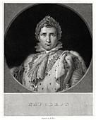 Napoleon Bonaparte, 19th century