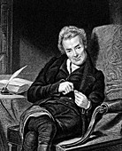 William Wilberforce, English philanthropist