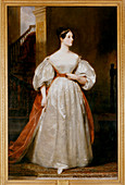 Augusta Ada Lovelace, English mathematician and writer