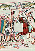 Battle of Hastings, 1066